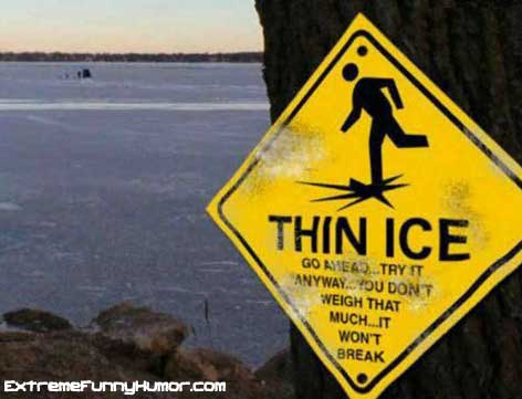 27 Very Strange Funny Signs