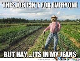 farmin'