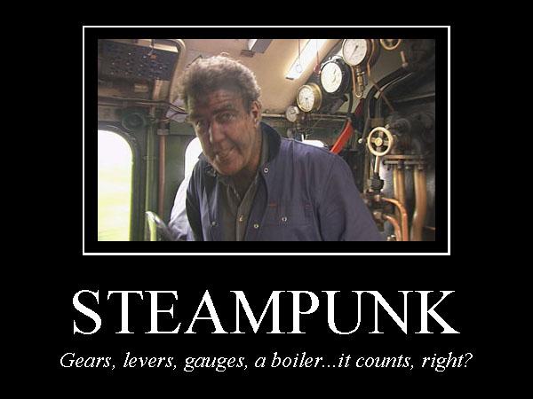 Steampunk Movie