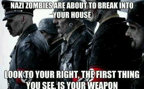 Nazi Zombies