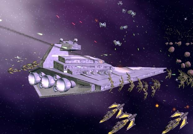 Destroying of Destroyer