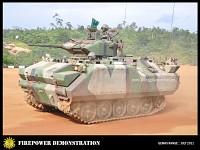 ACV-300  25mm M242 Bushmaster..