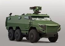 France EBMR Scorpion: Jaguar EBRC & Griffon VBMR