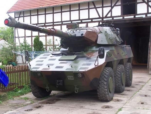TH-400