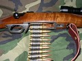 Belt fed Handgun and Rifle