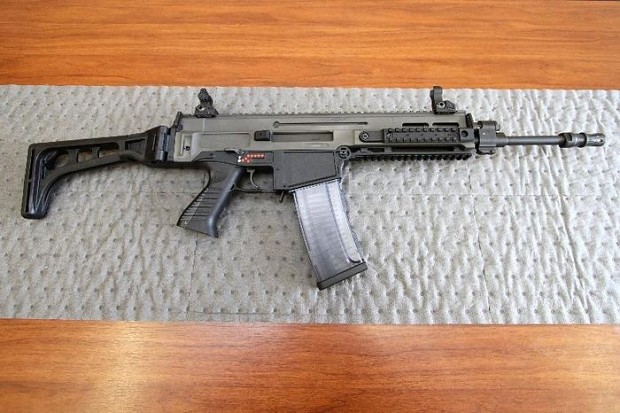 New CZ-805