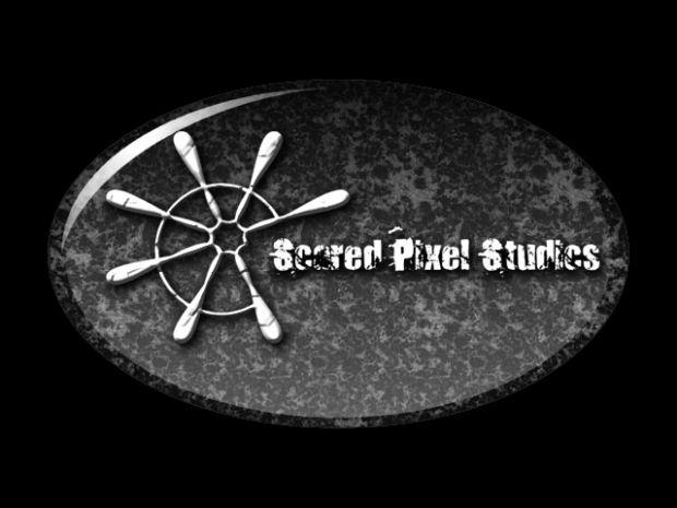 Scared Pixel Studios Company Logo