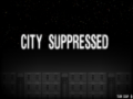 City Suppressed developers