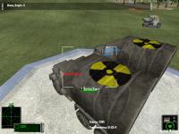 Extreme Demo racing!