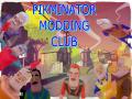 Pikminator Modding Club!