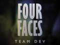 Four Faces Team Dev