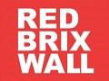 Red Brix Wall