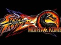Mk VS Street Fighter Mugen Project
