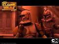Clone Wars Modders!
