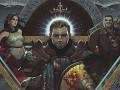 Dragon Age Total War Developer Team