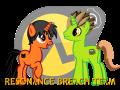 Resonance Breach Team