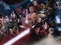 Star Wars Saga Team