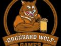 Drunkard Wolf