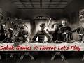 Sabak Games 犬 Horror Let's Play