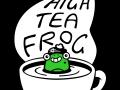 High Tea Frog