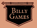 Billy Games, EI