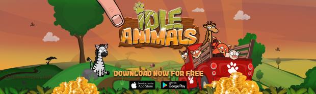 Idle Animals