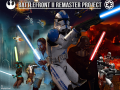 Star Wars Battlefront 2 Remaster Fans