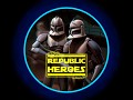 Republic Heroes development team