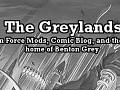 Greylands Games