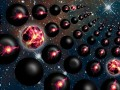 Multiverse Crossing