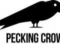 Pecking Crow