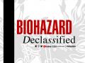 Biohazard Declassified