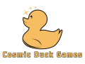 Cosmic Duck Games