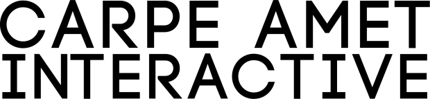 Carpe Amet Text 2