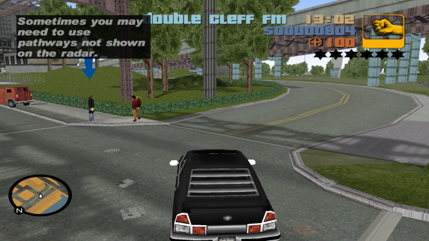 GTA III: Extended Gang War Screenshot 2