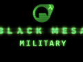 Black Mesa: Military Development Group