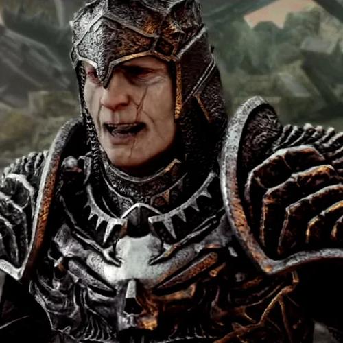 Hammer of Sauron