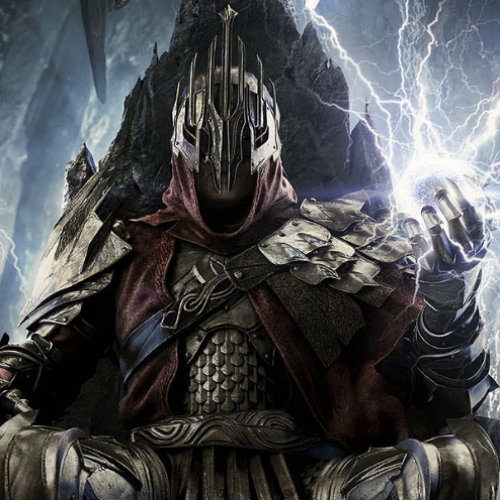 The Witch King 5