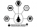 FREEDOM SKIES -Development Branch-