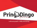Pringo Dingo Games