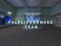 Half Life Remake Team