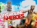Playground Heroes Team