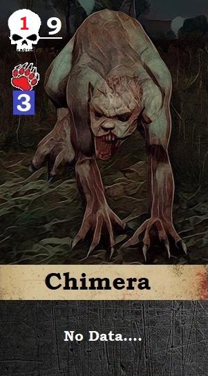 Threat Card: Chimera