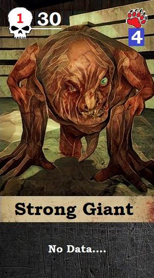 Legendary Giant