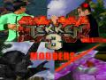 Tekken 3 Modders