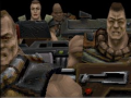 Tank Commander Division