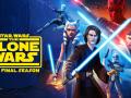 Star Wars Clone Wars Season 7 Dev Team