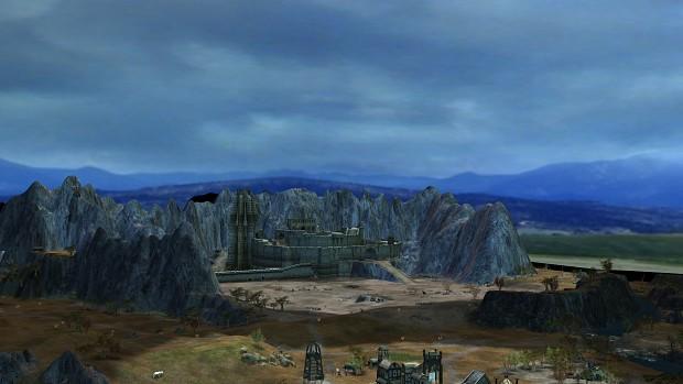 Rohan screenshots
