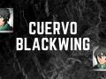 cuervo blackwing