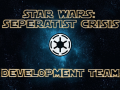 Star Wars Separatist Crisis Dev Team